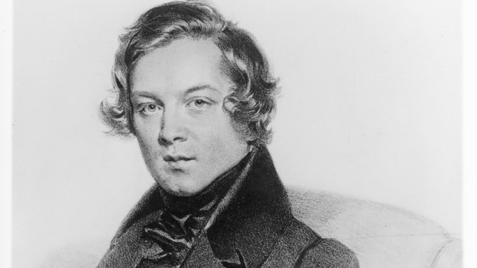 Schumann l'anticonformista e quel triangolo con Brahms