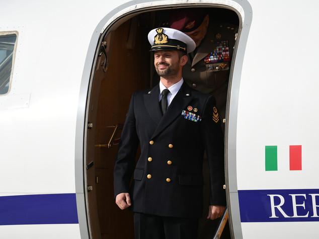 Renzi, marò non saranno alla parata 2 giugno