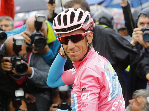 Il Giro incorona Nibali, ultima tappa a Arndt