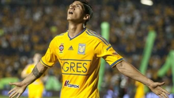 Liberato Pulido, attaccante Olympiakos rapito in Messico