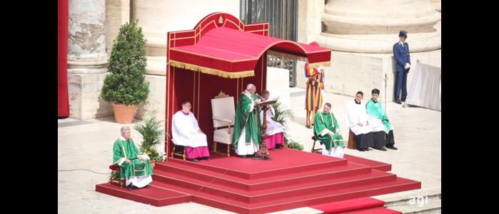 """Francesco: """"Le parrocchie siano aperte senza orari"""" - VIDEO"""
