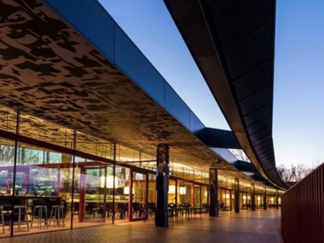 Al Villaverde hotel & resort per coniugare benessere e sport