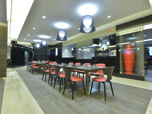 Le nuove lounge Alitalia, eccellenza e relax -  Foto