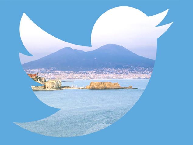 Cinque tweet per Napoli
