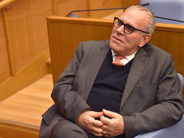 Milano, l'ex pm di Mani Pulite Greco è il nuovo procuratore capo