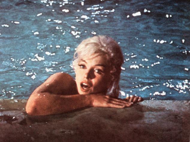 Marilyn Monroe, a 54 anni dalla morte resta irrisolto il mistero