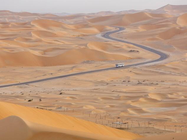 Italian group backs Oman petrochemical plant project