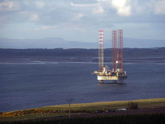 Gas: primo contratto vendita per Leviathan, intesa da 3 mld dlr