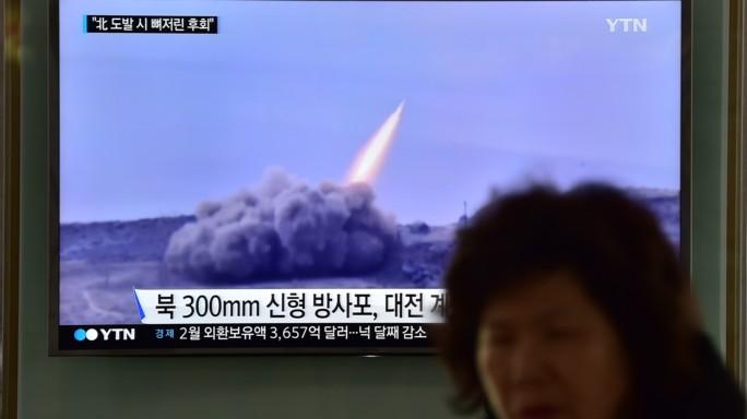 Da NordCorea nuovo lancio missile balistico