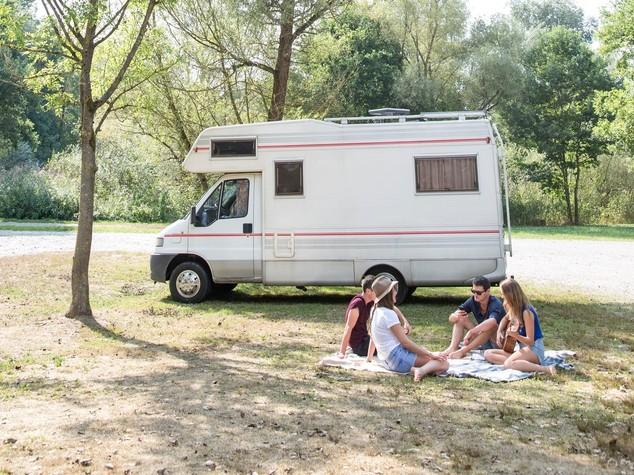siti di incontri camper