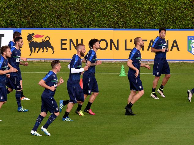 Euro 2016, i 23 di Conte, fuori Jorginho e Bonaventura