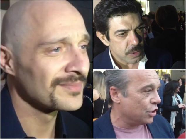 Campidoglio, gli attori di Roma tra dubbi e speranze -  VIDEO