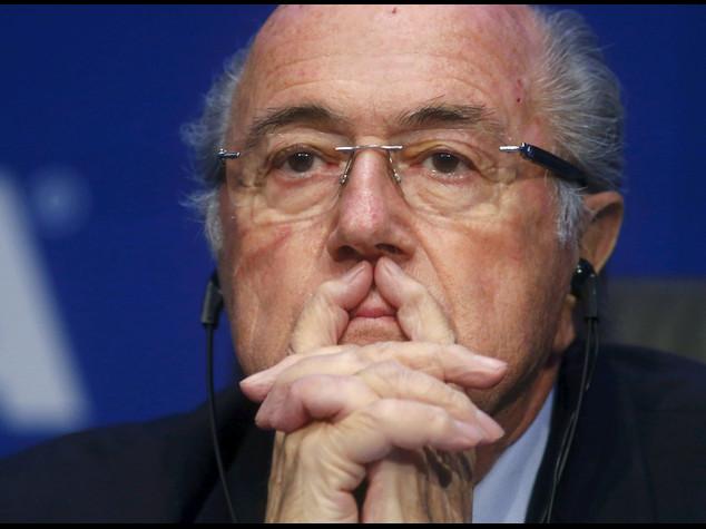 Fifa: inchiesta interna a Barclays, verifica operazioni sospette