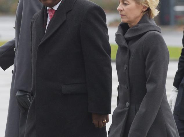 Angola: ministro Difesa Lourenco in Italia dal 15 giugno