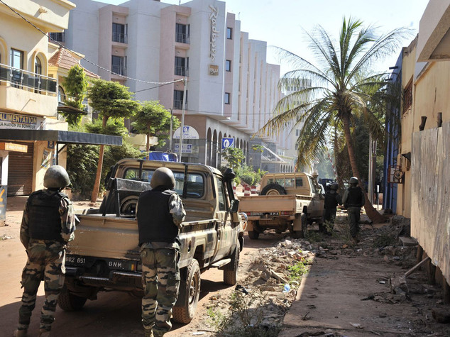 Mali: 4 morti per attentati contro Onu, Aqmi rivendica azione