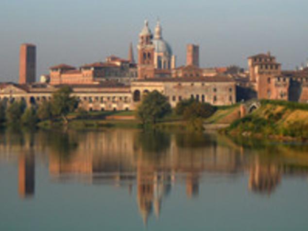 Prague pays tribute to 2016 cultural capital Mantua