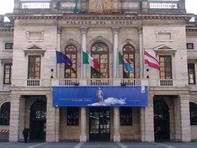 A Savona 7 i candidati per 'Palazzo Sisto'