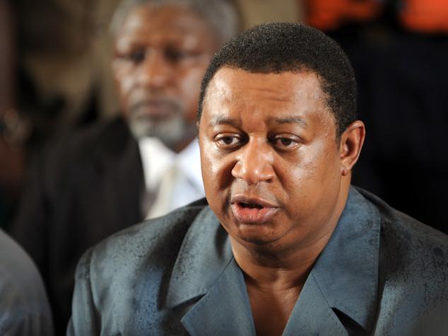 Opec: il nigeriano Barkindo nuovo segretario generale