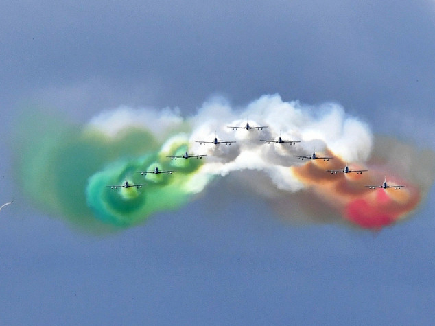 2 giugno: è la Festa della Repubblica Italiana