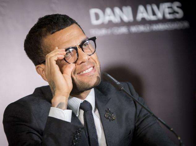 Dani Alves ha firmato biennale con la Juve
