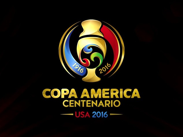 Copa America football championship marks its centennial