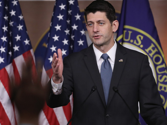 "Disgelo tra Gop e Trump, Ryan ""lo voterò"""