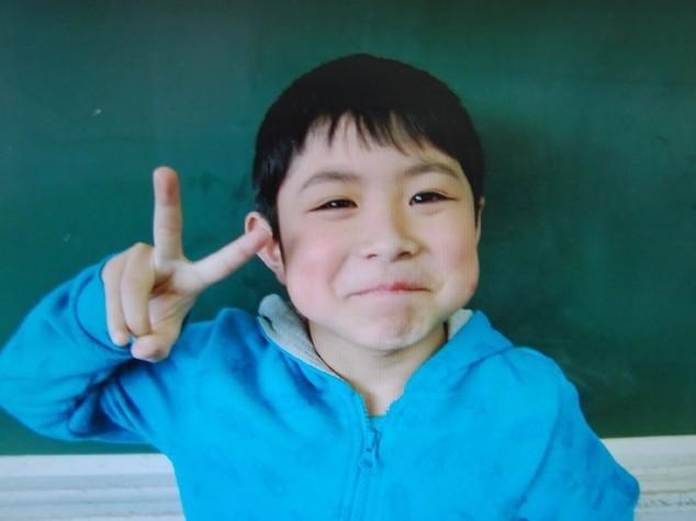 Giappone, trovato vivo bimbo lasciato nel bosco per punizione