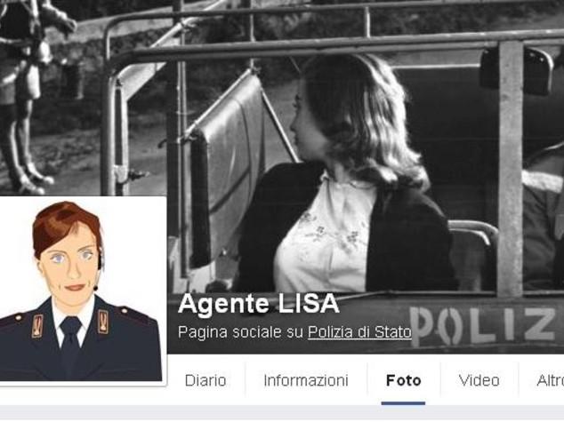 2 giugno: su fb agente LISA racconta spirito sfilata