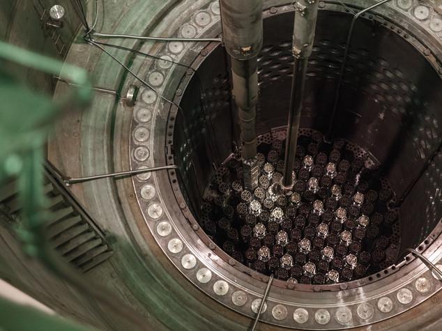 Russia: pregi e difetti del reattore VVER-1200, punta diamante Rosatom