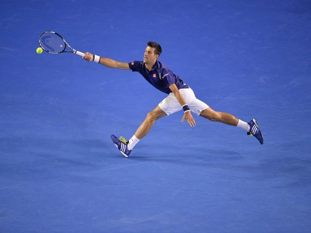 Tennis: Djokovic-Murray, Williams-Muguruza in French final