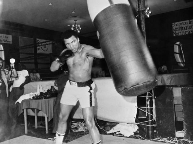 Muhammad Ali: l'Islam e quel pugno all'America cristiana