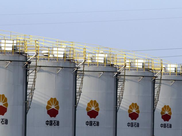 Energia: Cnpc, accordo con Socar su Oil&Gas e petrolchimico