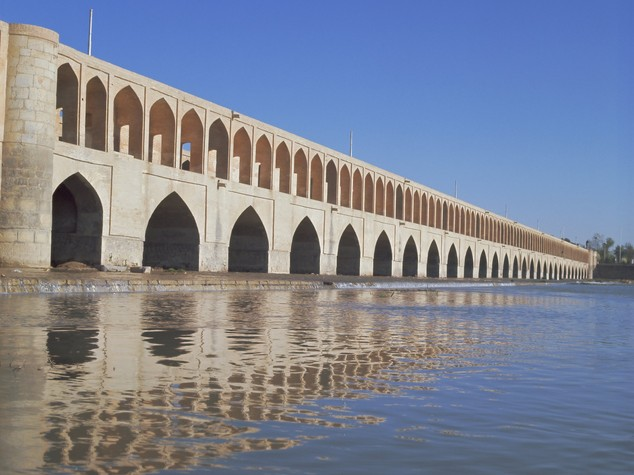 La lunga storia di isfahan la piu 39 cristiana citta 39 dell 39 iran for Una storia ospita vicino a me