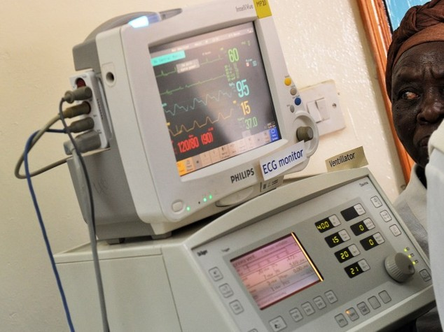 Salute: Anmco, in ospedali 'invasione' apparecchi Ecg non a norma