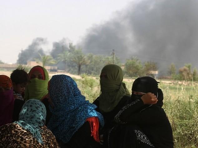 Iraq, inchiesta su torture e abusi a sunniti di Falluja