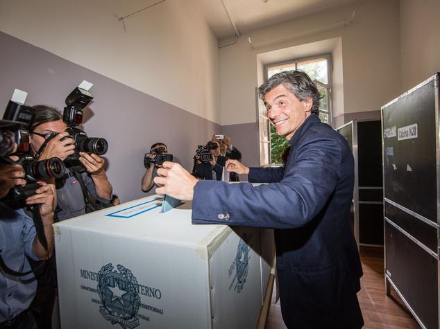Roma: Marchini, non riusciti a spiegarci ma non colpa partiti