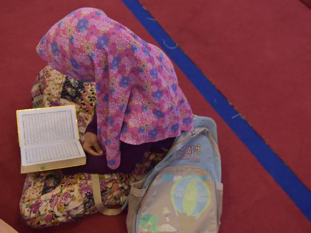 Ramadan, il mese benedetto in cui fu rivelato il Corano