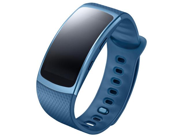 """Samsung lancia Gear Fit2 e IconX, """"fitness in libertà"""""""