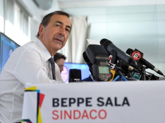 Milano: Sala, ho sentito Renzi; e' ottimista per ballottaggio