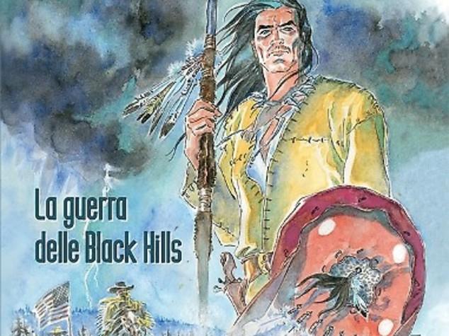Fumetti: a metà giugno in libreria Zagor, Ned Ellis e Tex