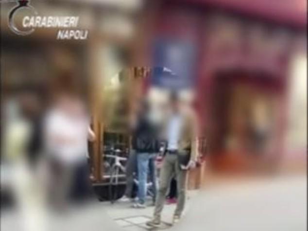 Arrestato a Vienna narcotrafficante Capezzuto,era latitante da 3 anni - VIDEO