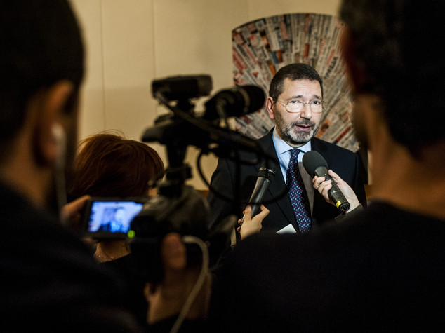 Roma, scontrini e Onlus: chiesti 3 anni per ex sindaco Marino