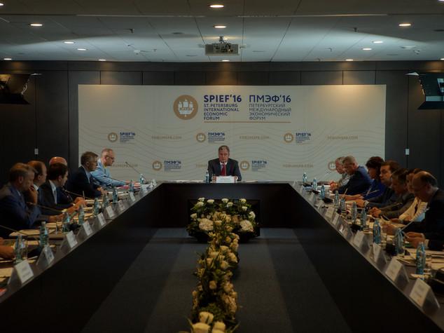 Forum Pietroburgo, dall'Italia fondo garanzia per startup russe