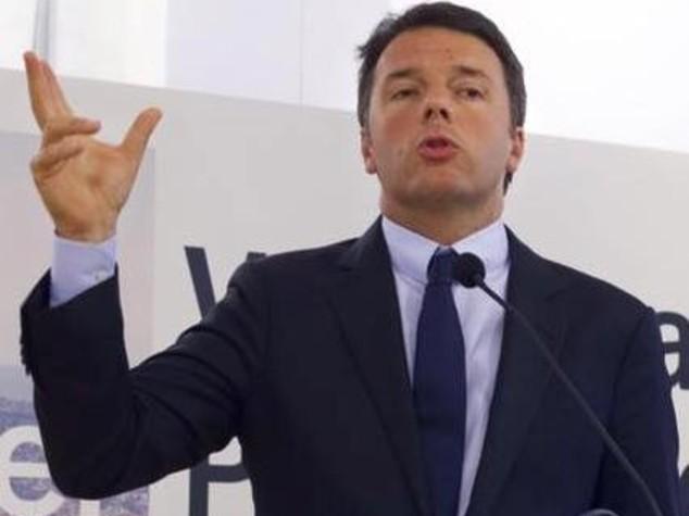 Renzi, limite premier 2 mandati. E attacca Raggi, problema romani