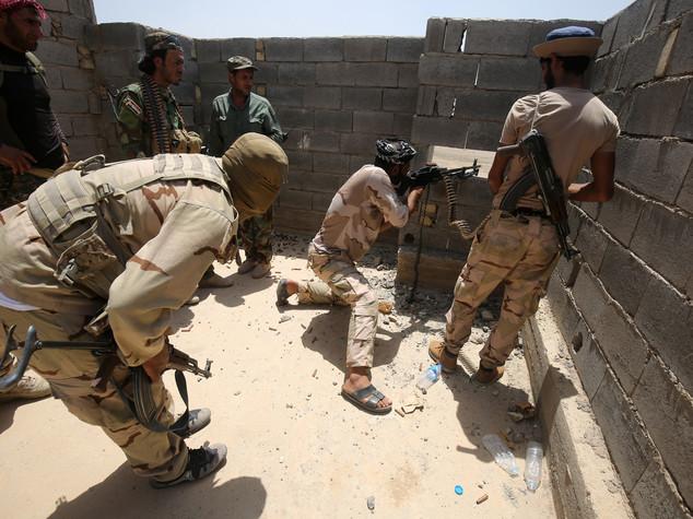 Isis via da Falluja, forze irachene verso Mosul