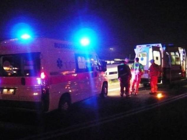 Tragico scontro tra Suv e moto a Palermo, due morti