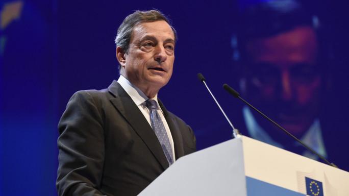 Cosa succede all'Italia se Draghi posa il bazooka