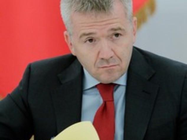 Italian Confindustria in Russia urges strategic networking