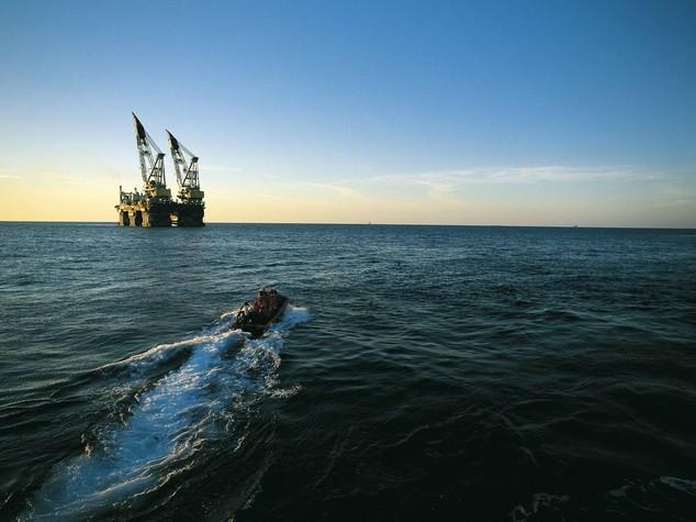 Eni, nuova significativa scoperta a gas nell'offshore dell'Egitto