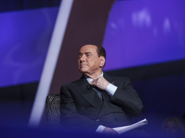 Berlusconi: il cardiologo, intervento con un certo rischio
